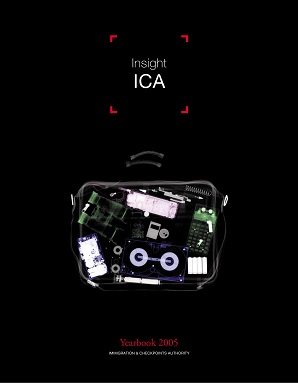 ICA Annual 2005