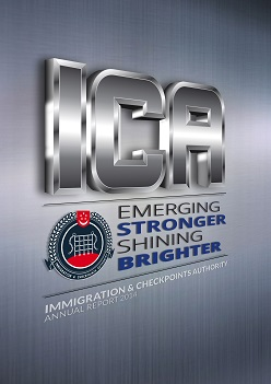 ICA Annual 2014