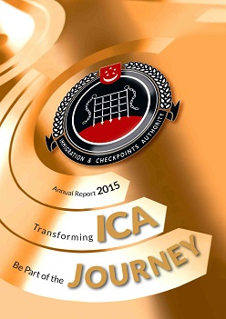 ICA Annual 2015
