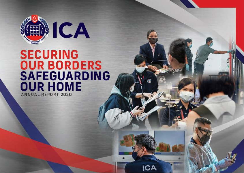ICA Annual 2020